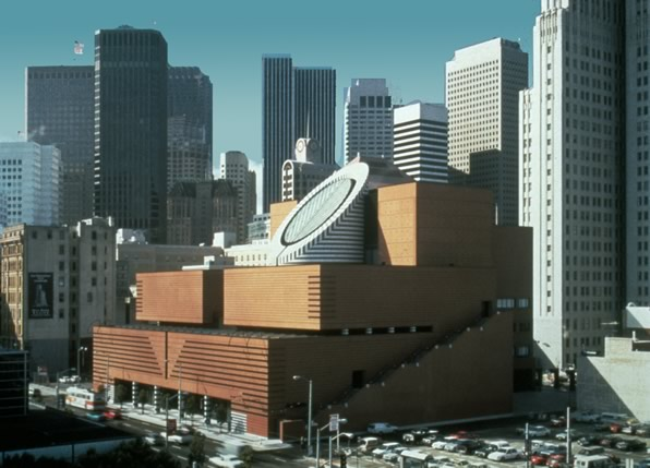 SF MOMA Lays Out Plans For Off-Site Programming During Two Year Closure