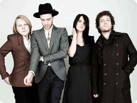 Songs as Second Nature: The Veils Play The Independent