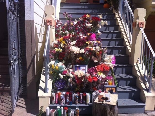 Slain College Student Had Come Home To Surprise Parents