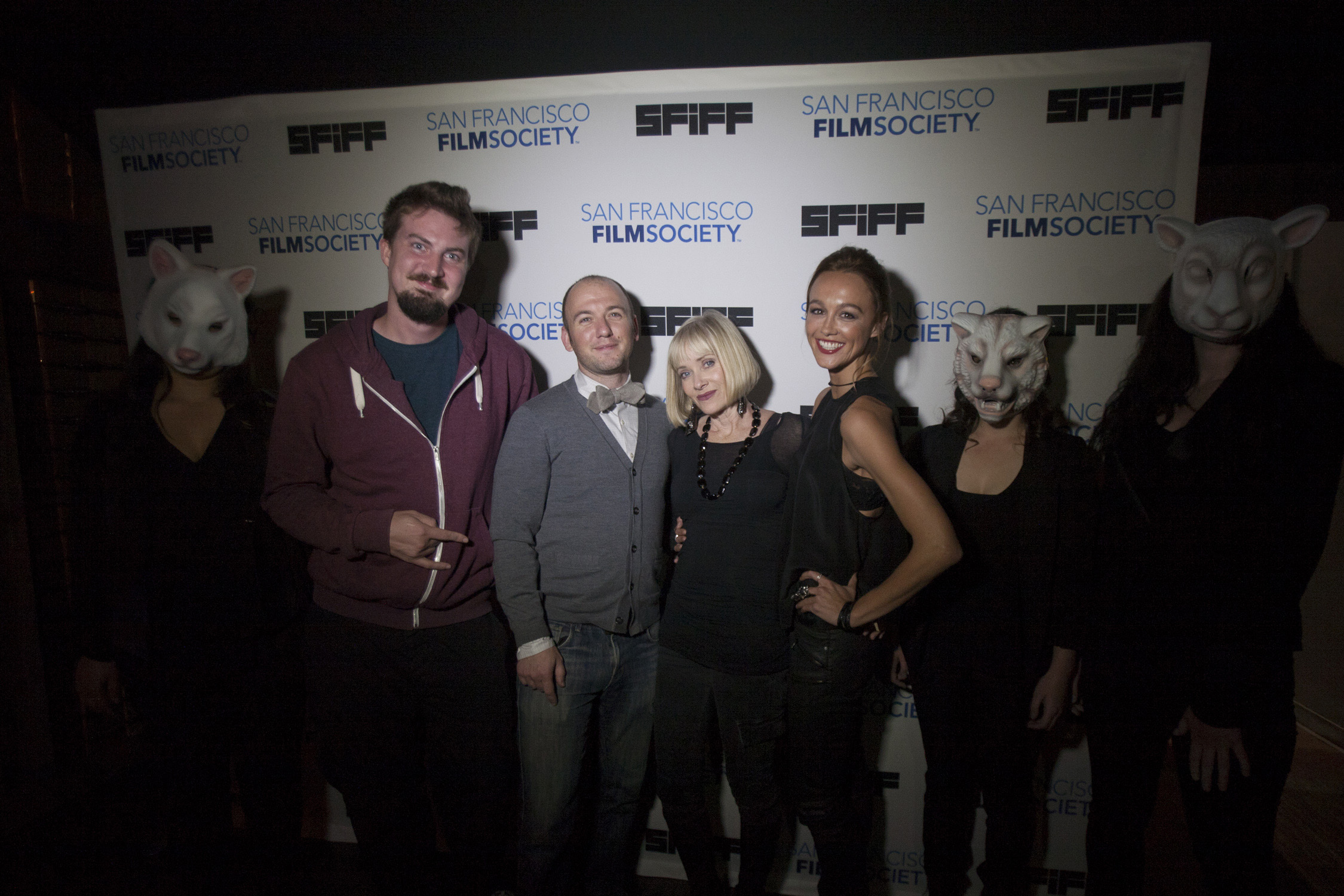 SFIFF: You're Next