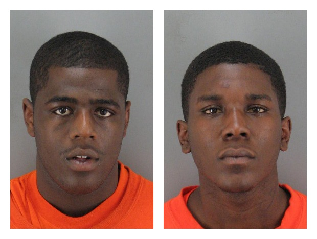 Alleged Smartphone Robbery Pair Nabbed By SFPD