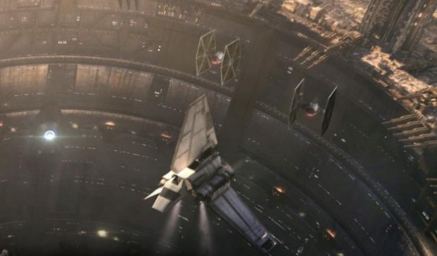 Presidio-Based Gaming Company LucasArts Announces Layoffs