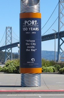Port Of San Francisco Celebrates 150th Anniversary, More Events Planned For Sunday