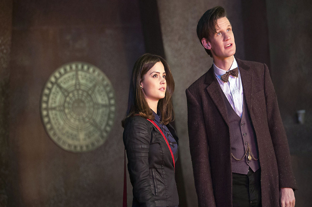 Appealing TV: How I Met Your Mother, New Girl, The Office Series Finale, and Doctor Who