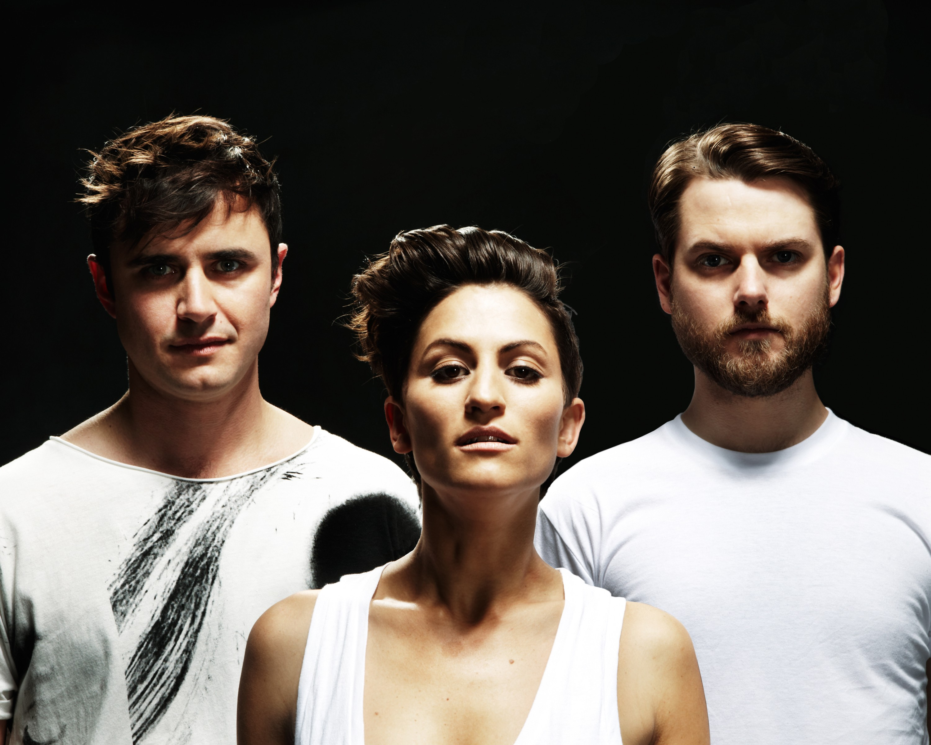 Positively Groovy: Dragonette Plays the Fox Theater