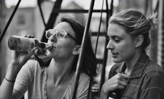 Luminous Gerwig: Frances Ha