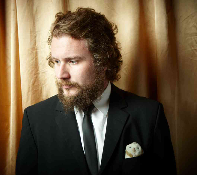 Appealing Events: Jim James Comes To The Fillmore