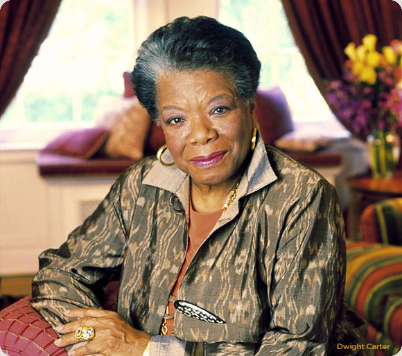Maya Angelou Was San Francisco's First Black Streetcar Conductor (Video)