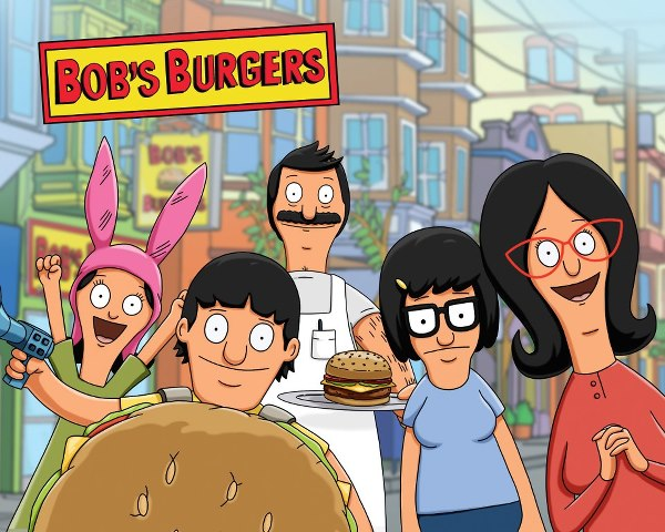 Appealing Events: Bob's Burgers Live Comes to SF