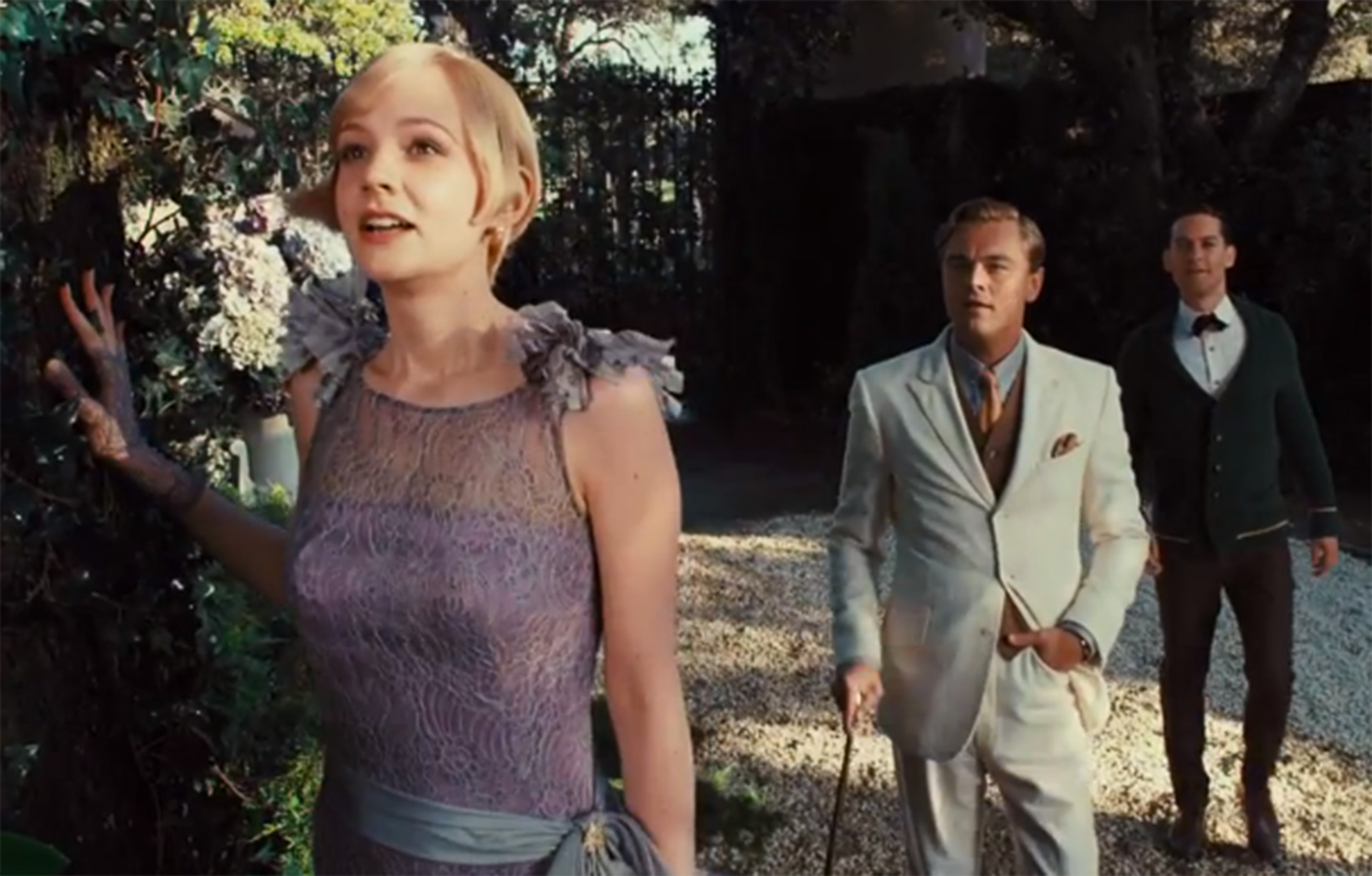 The Great Gatsby: 9 Big Differences Between The Book And Movie