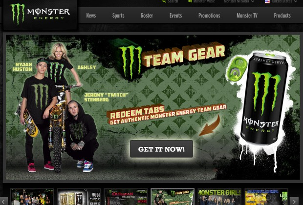 "SF City Attorney: Monster Energy Drinks ""the industry's worst offender"""