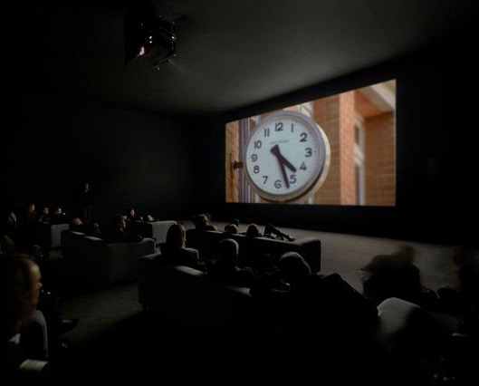 "Free 24-Hour Screening Of SF MOMA's ""The Clock"" Begins Saturday"