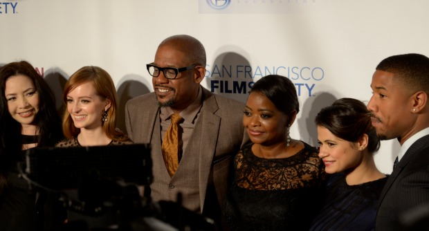 Fruitvale Station, Film Dramatizing Fatal BART Shooting, Screens To Packed House In Oakland