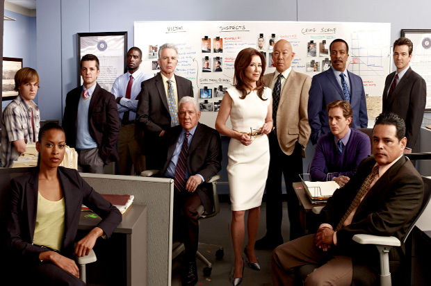 Appealing TV: Major Crimes, Chopped, Royal Pains, and Top Hooker