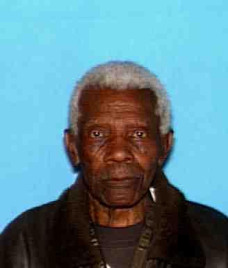 Missing Elderly Man Has Been Found