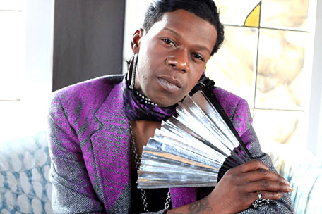 Appealing Events: Big Freedia Opens For The Postal Service
