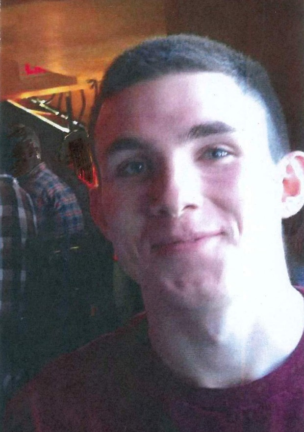 SFPD Seeking Man Who Might Be A Danger To Himself