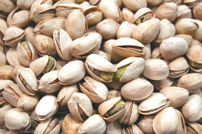 Check Your Nuts: Some Pistachios Sold In CA Might Be Tainted