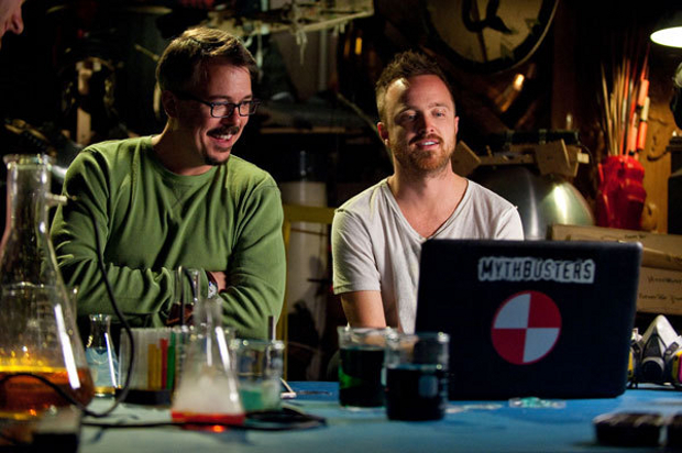 Appealing TV: Breaking Bad Meets Mythbusters, Doomsday Preppers, and The Great Food Truck Race