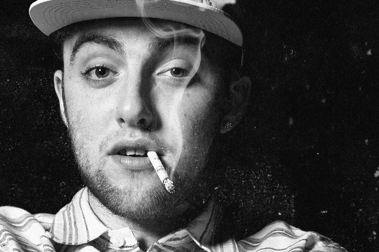 Not What You Think: Mac Miller Plays the Warfield