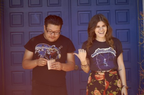 Tunes From Friends: Best Coast Plays the Fillmore