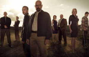 Appealing TV: Unleash the hounds, it's the 2013 television season! And Breaking Bad ends!
