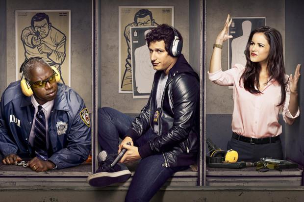 Appealing TV: Bones, Sleepy Hollow, Brooklyn Nine Nine, and the Emmys