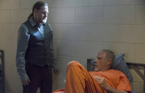 Appealing TV: Sons of Anarchy, The Million Second Quiz, Burn Notice, and Toilets