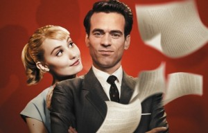 Thoroughly Engaging: Populaire