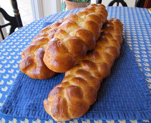 San Francisco's Jewish Community Celebrates Beginning Of Year 5774