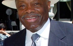 Officials Celebrate Willie Brown's Birthday At Veterans Memorial Groundbreaking