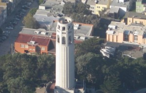 Residents Upset Over Two Day Coit Tower Closure