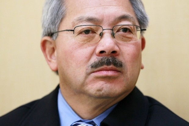 Mayor Lee Wins Re-Election with 57 Percent of Vote