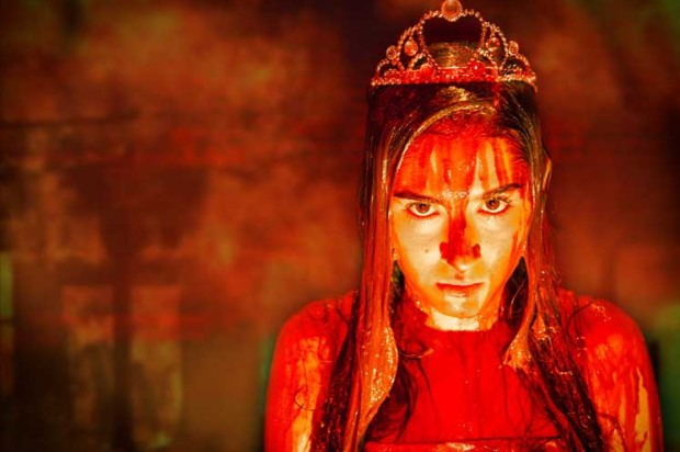 There Won't Be Blood: Carrie: The Musical
