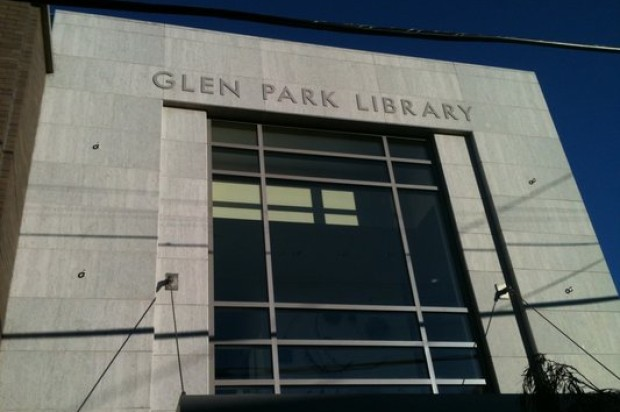 Glen Park Librarians Stunned As FBI Swarms Sci-Fi Section To Nab Alleged Head Of Billion Dollar Drug Website