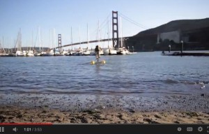 Designer Seeks Funds To Make Transbay Water Biking A Reality (Video)