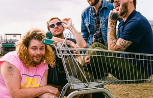 On Their Own Terms: Wavves Plays Slim's