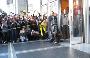 Rotary Club Honors Batkid Organizer, Firefighters Who Responded To Asiana Airlines Crash