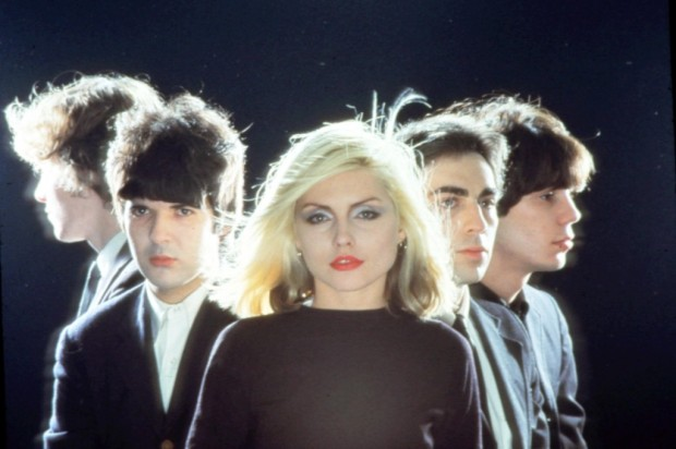 Blondie And Green Day To Play AT&T Park Fundraiser For Local Hospitals