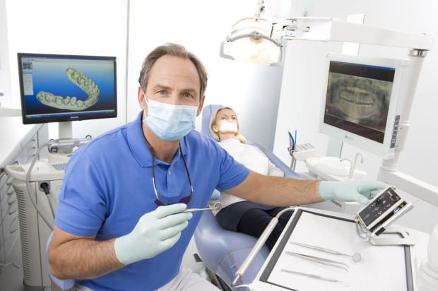 SF Dental School Offering Free Screenings To Veterans