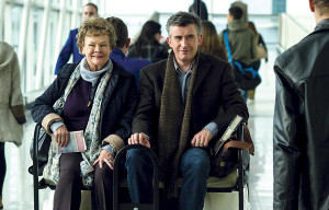 Amazing Grace: Philomena