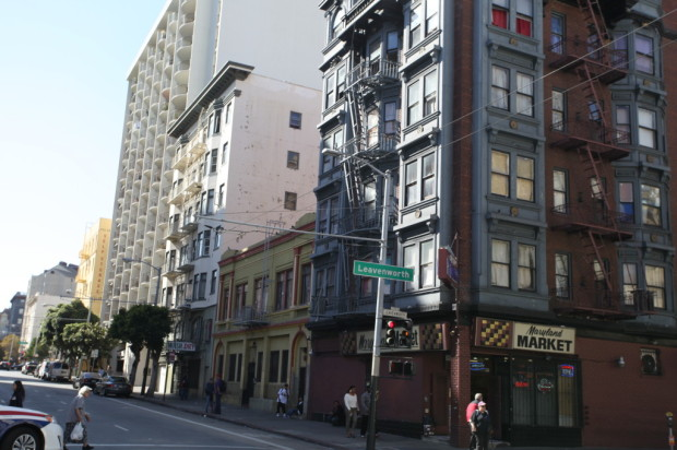 The Long Walk Home: Safe Passage Watches Over The Tenderloin's Children