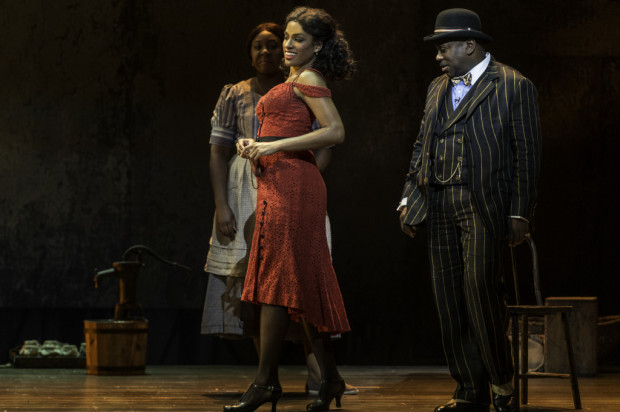 Controversial Classic: Porgy and Bess