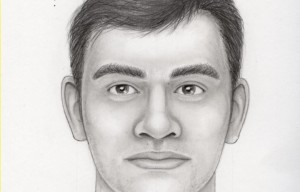 SFPD Releases Sketch Of Suspect In Richmond District Sexual Assault