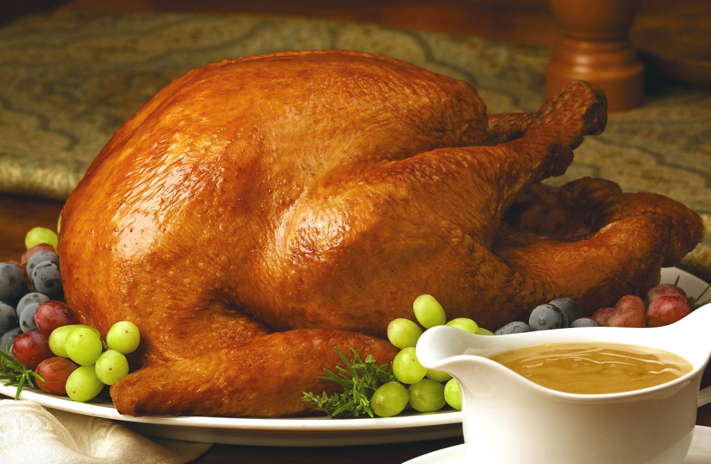 Free thanksgiving meals available across the bay area for What to eat on thanksgiving dinner