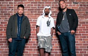 The Digital Future Gone Analog: Deltron 3030 Plays the Fillmore
