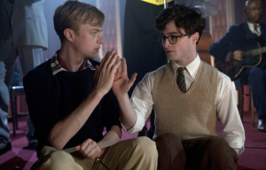 Beat It: Kill Your Darlings and Big Sur