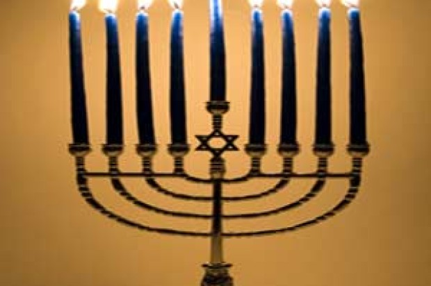 "Bay Area Jewish Community Set To Celebrate Rare ""Thanksgivukkah"" Holiday"