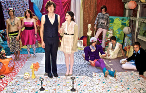 Circling Back: of Montreal Plays The Great American Music Hall