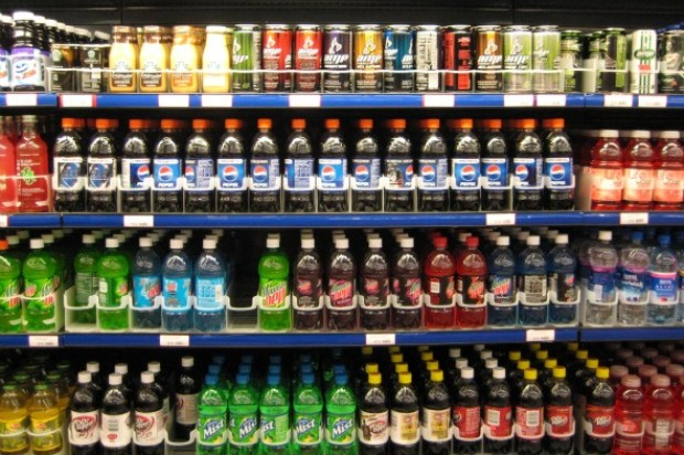 "Beverage Advocacy Group Decries Sugary Drink Fee As ""taxes that raise the cost of living"""
